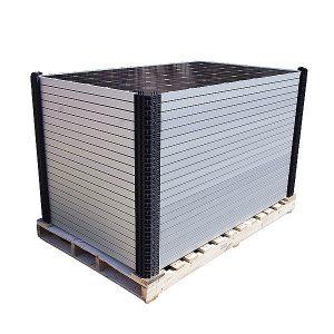 Solar Panel Pallets